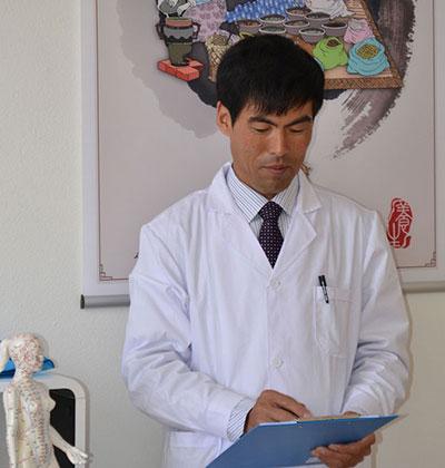 medecin chinois chaux de fonds